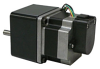 PK Series Stepper Motors (0.9°/1.8°) -- pk264a2ar25s36
