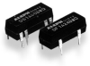 Aleph 4 PIN DIP/DF Series Reed Relay -- DB2A**BW(D)