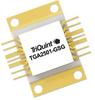 2.8 W 6-18 GHz Power Amplifier -- TGA2501-GSG