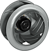 Centrifugal Fans with Backward Curved Blades -- R3G500-AP25-68 -Image