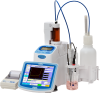 Automated Potentiometric Titrator -- AT-710M