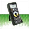 Digital Insulation and Continuity Tester -- Zeta 20 - Image
