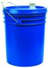 Techspray Zero Charge Ready-to-Use ESD / Anti-Static Coating - 5 gal Pail - 1720-5G -- 1720-5G