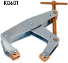 Manual Cantilever Clamps -- Kant-Twist™ -Image