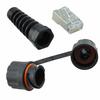 Modular Connectors - Plugs -- 298-12775-ND -Image