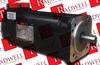 ALLEN BRADLEY 1326AB-B420E-21-K4 ( SERVO MOTOR, 5.0NM, 3000RPM, 2.84AMP, 460VAC, 3PHASE, 250HZ, W/BRAKE ) - Image