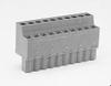 US Pin Spacing Screw-Cage Clamp Plugs -- 36.113