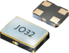 Oscillators -- 1908-O0,032768-JO32-G-1V3-1-T1-LFCT-ND - Image