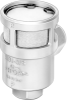 Quick exhaust valve -- SEU-3/8-NPT -Image