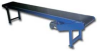 HEAVY DUTY SLIDER BED POWER CONVEYOR -- HHDSB20 -- View Larger Image