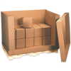"58in x 41in x 45"" - Double Wall Corrugated Boxes -- AF584145"