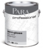 Interior Paint -- Professional Latex Semi-gloss