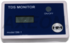 HM Digital In-Line Single TDS Monitor -- SM-1