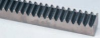 Precision Gear Racks Rectangular Style Gear Rack -- RG120S11-10 - Image