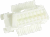 Rectangular Connectors - Housings -- A122060-ND