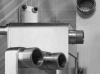 Compact Brazed Heat Exchanger -- B 10 All-Stainless - Image