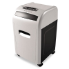 20-Sheet Heavy-Duty Cross-Cut Shredder, 20 Sheet Capacity -- AU2020XA