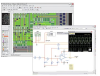 NI Developer Suite Circuits Prototyping Option, Include 1 Year SSP -- 781405-35
