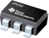OPA342 Low Cost, Low Power, Rail-to-Rail Operational Amplifiers  MicroAmplifier(TM) Series -- OPA342UAG4 -- View Larger Image