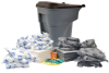 65 Gallon with Wheels Mixed Application Spill Kit -- SKMA-65W