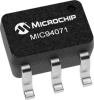 High-Side Load Switch 1.2A -- MIC94071 -Image