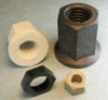 Nuts -- Knurled Thumb Nuts