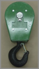 Electrolift Double Sheave Block -- M-2537-A