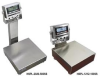 Stainless Steel Light Washdown Digital Bench Scales -- HSPL-1214-150SS -- View Larger Image