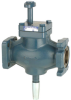 HCK5 Gas-Powered Suction Stop Valve