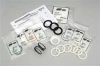 Diaphragm Pump Repair Kit,Fluid -- 2TV11