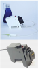 Boxer 9700 Series Bench Top Peristaltic Pump Dispenser -- 9700