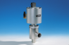 Angle Valve for Chemistry -- Series 271 - Image