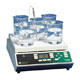 HS65 - Stirring Hot Plate, Programmable Multiposition Ceramic, 12