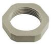 Metric Locknut, Standard M20 inch Polyamide 6 -- 78039198432-1 - Image
