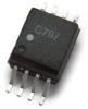 Optically Isolated Sigma-Delta Modulator -- ACPL-C797