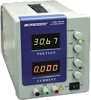 Single Output DC Power Supplies -- 1715A