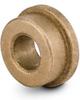 Flanged Sleeve Bearings - Inch -- BSNFLN-G165