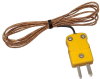 Test Leads - Thermocouples, Temperature Probes -- 1742-1277-ND -Image