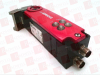 EUCHNER CET3-AR-CRA-CH-50X-SG-110906 ( SAFETY SWITCH, NON CONTACT, MULTICODE, 24VDC, 200MA ) -- View Larger Image