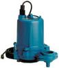 Pump,Effluent,1/2HP,115V,Tether Switch -- 5EAF4