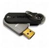 Imation 4GB Pivot USB 2.0 Flash Drive -- 18410