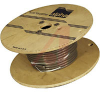 Cable, Multipair; 3; 22 AWG; 19/34; Foil and 85% Tinned Copper Braid; 0.29 in. -- 70138735 - Image