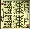 36-40 GHz 1W Power Amplifier -- TGA1171-SCC