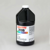Henkel Loctite 3105 Light Cure Adhesive Clear 1 L Bottle -- 230367 -- View Larger Image