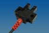 Compact Slot Photoelectric Sensor EE-SPX -- IMS.PE.EE-SPX -Image