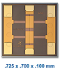 Fixed Attenuator Pads -- ATN3590-02