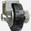 Wheel Motor -- Euclid Chassisdrive 250 Series