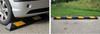 Warehouse Product; Parking Blocks -- Rubber Parking Block