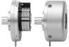 Self Contained Slip Ring Assemblies -- 1.5 Inch Bore
