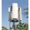 2.4 GHz 14 dBi (3) 120° Omni Sector - 1 Input to 3 Antennas -- HK2414-120NF